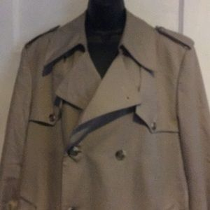 Dior Jackets & Coats - Christian Dior Vintage Trench